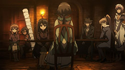 Shakugan no Shana III Final   16   Preview 01