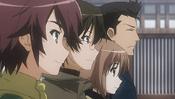Shakugan no Shana III Final   17   18