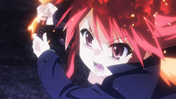 Shakugan no Shana III Final   18   Preview 01