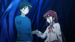 Shakugan no Shana III Final   19   01