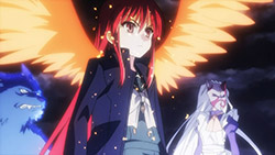 Shakugan no Shana III Final   20   10