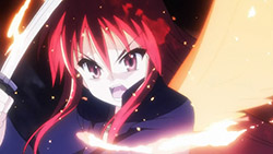 Shakugan no Shana III Final   20   32