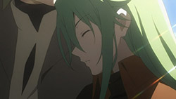 Shakugan no Shana III Final   21   23