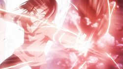 Shakugan no Shana III Final   22   03