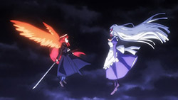 Shakugan no Shana III Final   22   11