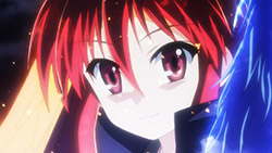 Shakugan no Shana III Final   22   19