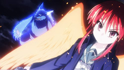 Shakugan no Shana III Final   22   37