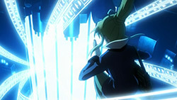 Shakugan no Shana III Final   22   38