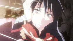 Shakugan no Shana III Final   23   14