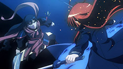 Shakugan no Shana III Final   24   19