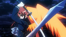 Shakugan no Shana III Final   24   26