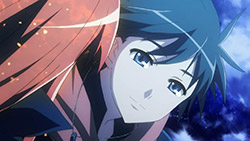 Shakugan no Shana III Final   24   36
