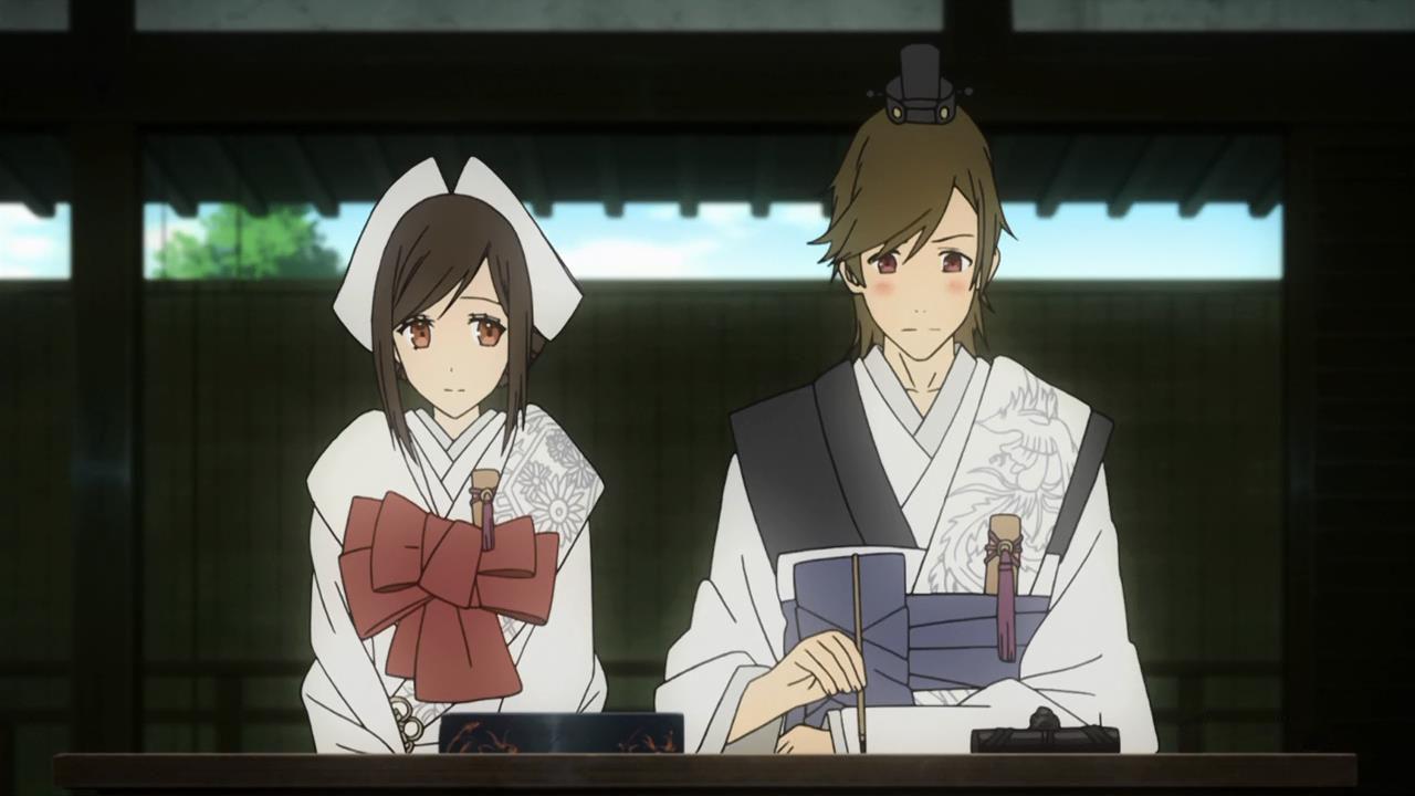 Shin Sekai Yori - 25 (END) | Random Curiosity