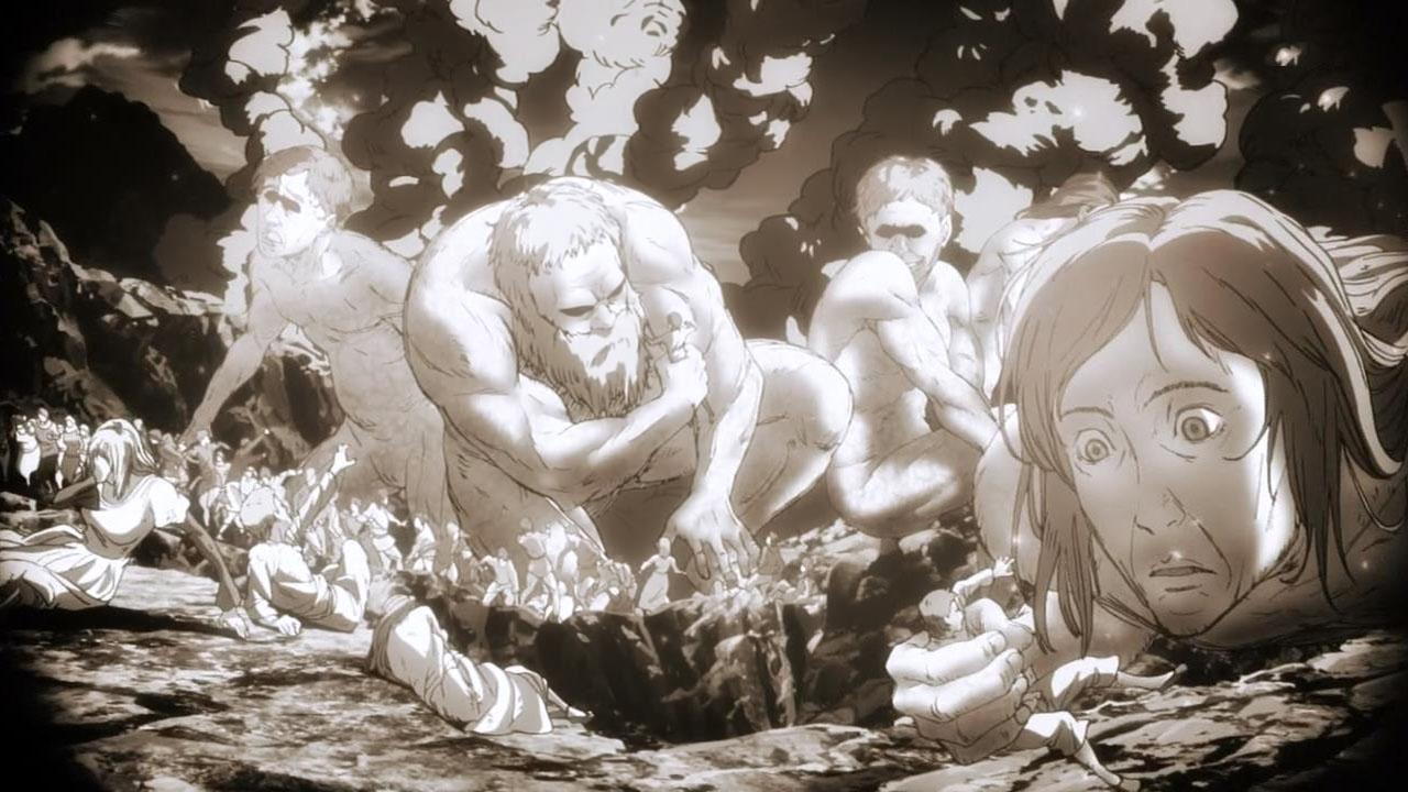 Shingeki no Kyojin / Attack on Titan Shingeki%20no%20Kyojin%20-%2002%20-%20Large%2001