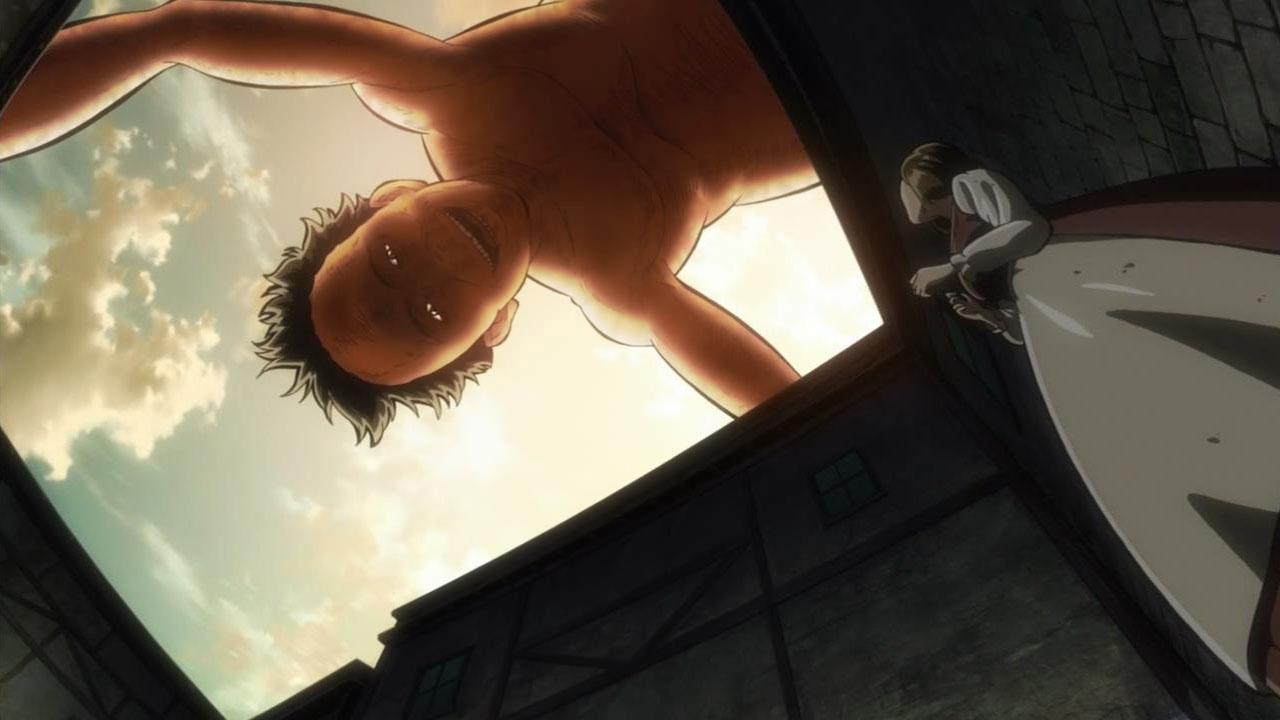 Shingeki no Kyojin / Attack on Titan Shingeki%20no%20Kyojin%20-%2002%20-%20Large%2005