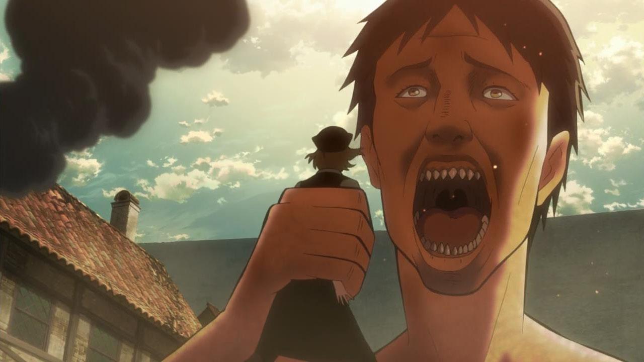 Shingeki no Kyojin / Attack on Titan Shingeki%20no%20Kyojin%20-%2002%20-%20Large%2007