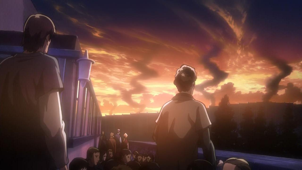 Shingeki no Kyojin / Attack on Titan Shingeki%20no%20Kyojin%20-%2002%20-%20Large%2021