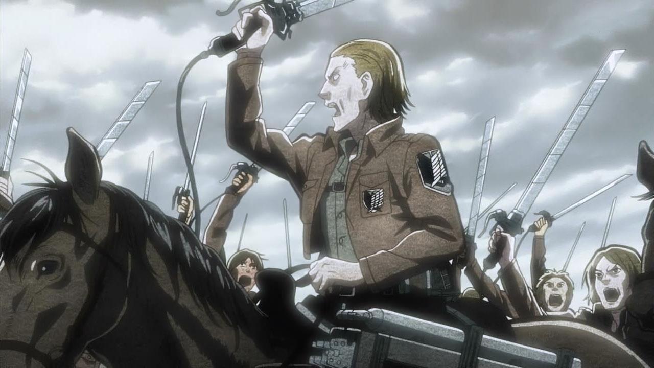 Shingeki no Kyojin / Attack on Titan Shingeki%20no%20Kyojin%20-%2002%20-%20Large%2032