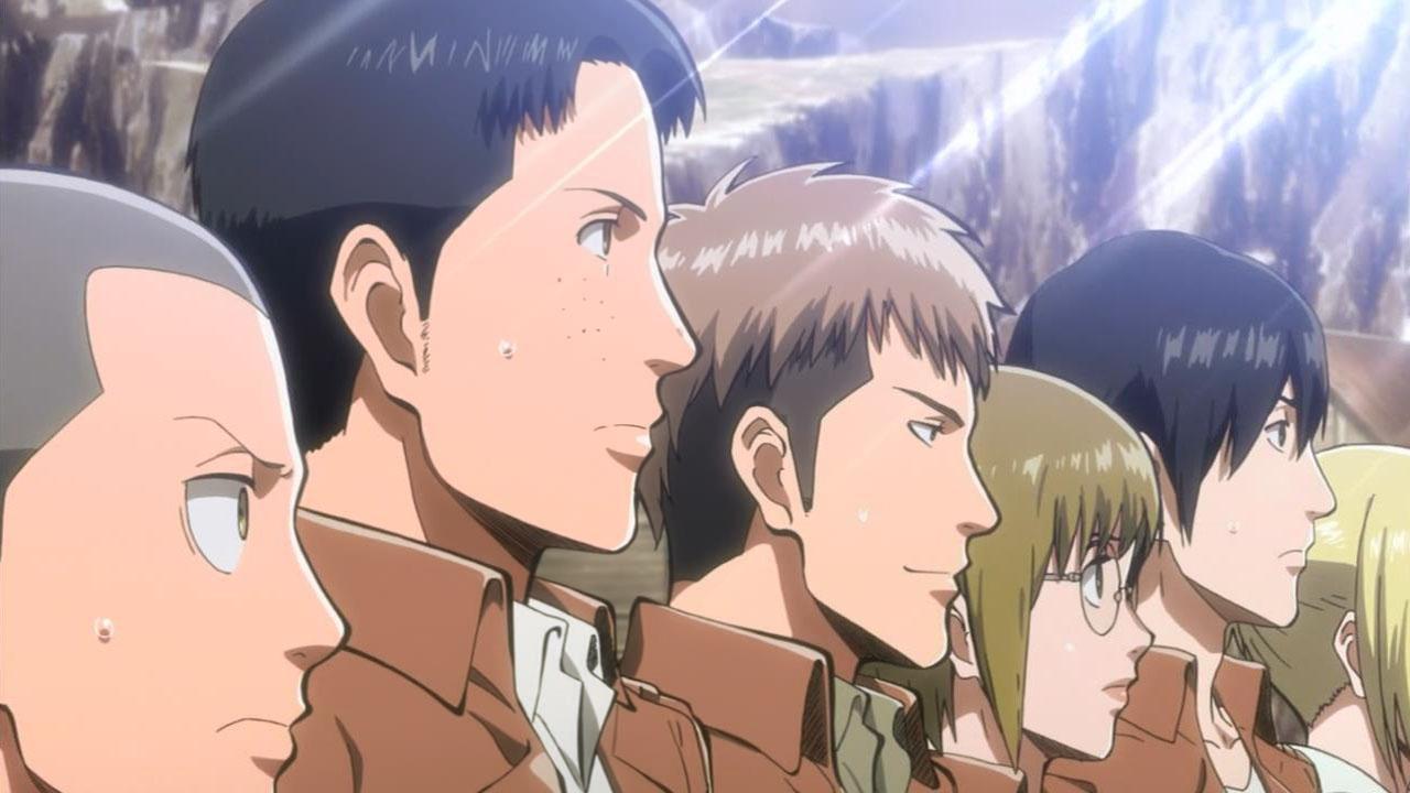 Shingeki no Kyojin / Attack on Titan Shingeki%20no%20Kyojin%20-%2002%20-%20Large%2034