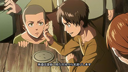 Shingeki no Kyojin   02   Preview 02