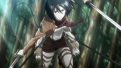 Shingeki no Kyojin   03   Preview 01