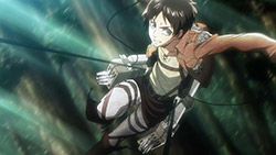 Shingeki no Kyojin   03   Preview 03