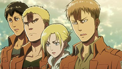 Shingeki no Kyojin   09   Preview 01