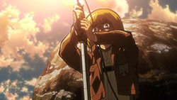 Shingeki no Kyojin   11   Preview 02