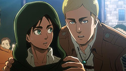 Shingeki no Kyojin   14   Preview 01