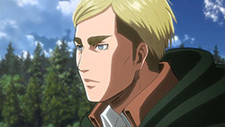 Shingeki no Kyojin   17   Preview 01