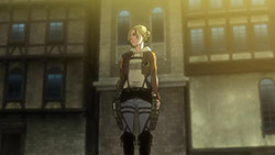 Shingeki no Kyojin   22   Preview 01