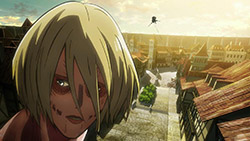 Shingeki no Kyojin   23   Preview 01