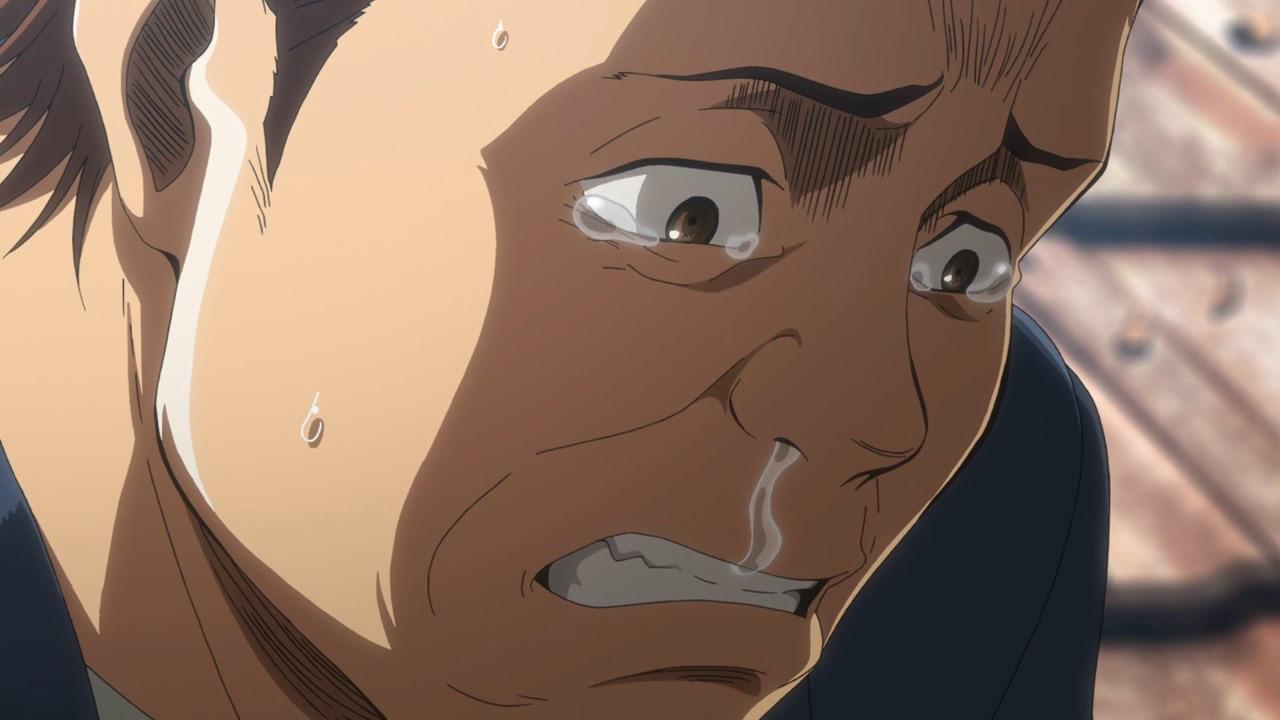 Shingeki no Kyojin - 41   Random Curiosity