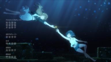 Shiroi Suna no Aquatope  ED