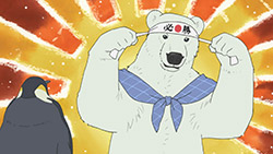 Shirokuma Cafe   04   04