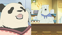 Shirokuma Cafe   04   17