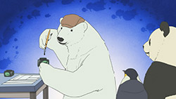 Shirokuma Cafe   04   36