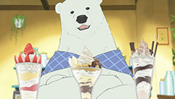 Shirokuma Cafe   05   26
