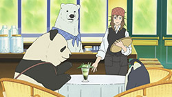 Shirokuma Cafe   05   31