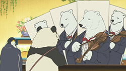Shirokuma Cafe   06   01