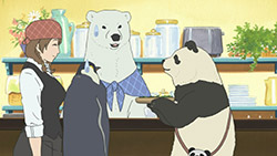 Shirokuma Cafe   06   04