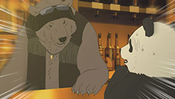 Shirokuma Cafe   06   26