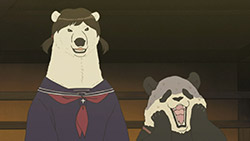 Shirokuma Cafe   06   28