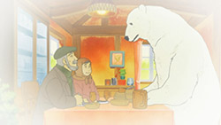 Shirokuma Cafe   08   09