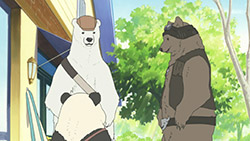 Shirokuma Cafe   08   17