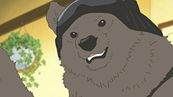 Shirokuma Cafe   08   35