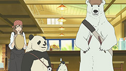 Shirokuma Cafe   09   25