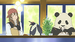 Shirokuma Cafe   09   35