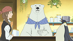 Shirokuma Cafe   10   02