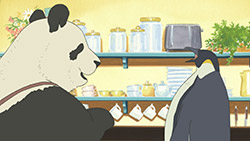 Shirokuma Cafe   10   14